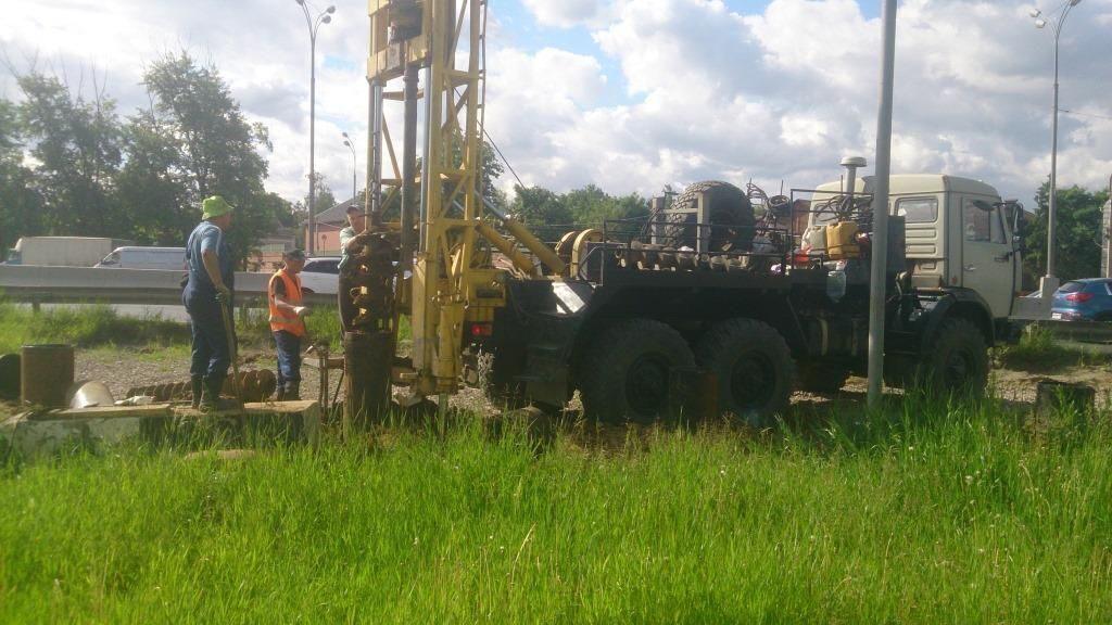 Стоимость гидроизоляции фундамента Раменский район